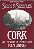 Front cover for the book Steps and Steeples (Urban heritage series) by Colm Lincoln