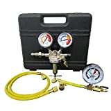 Mastercool (53010-AUT) Silver Pressure Test Regulator Kit