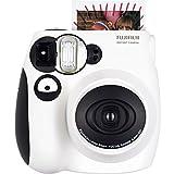 FUJIFILM富士checky趣奇instax mini7s熊猫(限量版)相机