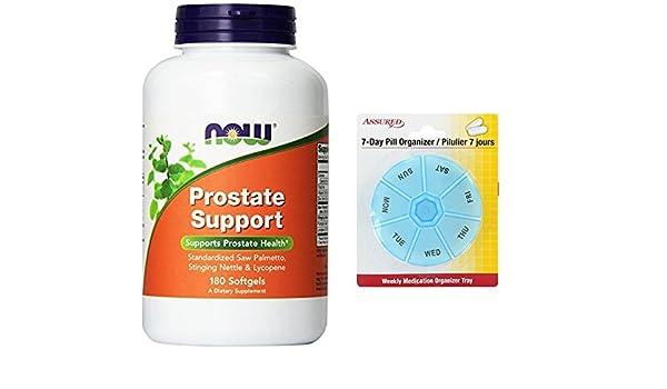 cápsula de próstata de fuego alfa amazon