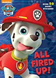 Download All Fired Up! (Paw Patrol) in PDF ePUB Free Online