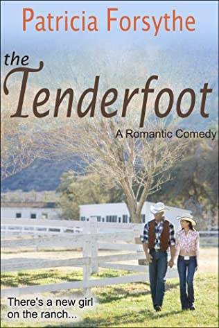 book cover of The Tenderfoot