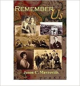 [ [ [ Remember Us [ REMEMBER US ] By Mavrovitis, Jason C ( Author )Oct-01-2007