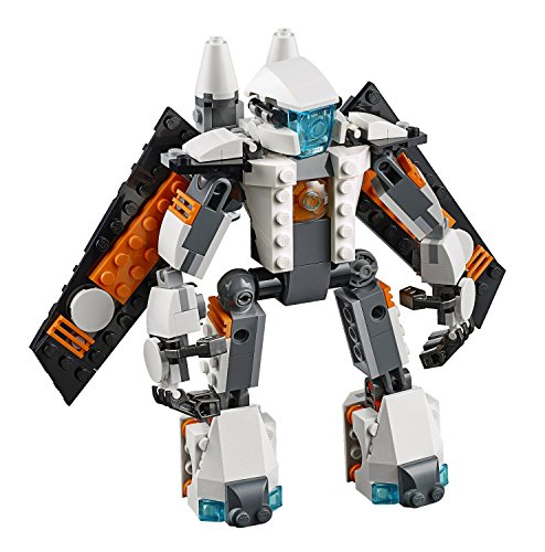 lego 3 in 1 robot - 5