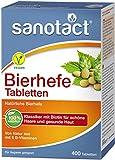 Sanotact Bierhefe Tabletten 400St.