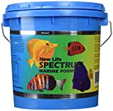 New Life Spectrum Marine Sink Food, 2000g/1mm