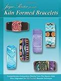 Kiln Formed Bracelets, Jayne Persico, 0919985491