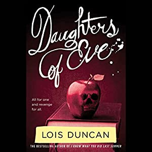 Daughters of Eve Audiobook