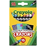 CRAYOLA LLC CRAYOLA 16 CT CRAYONS FOR (Set of 12)