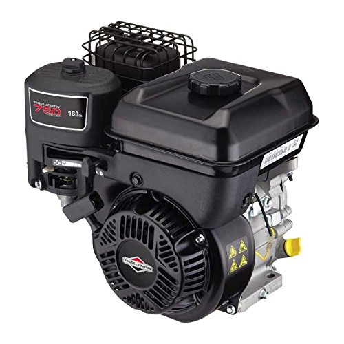 Motor invierno Briggs & Stratton - 750 Snow Series - 163 cm³ ...