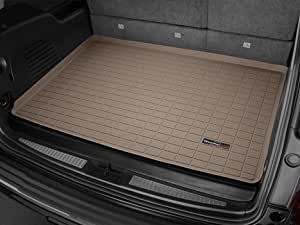 Amazon Com 2015 2016 Gmc Yukon Denali Xl Tan Cargo Liner