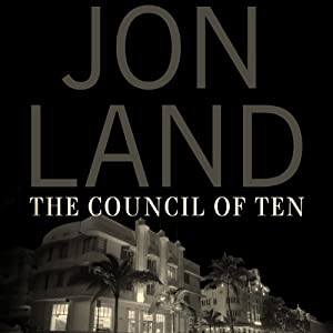 The Council of Ten Audiobook