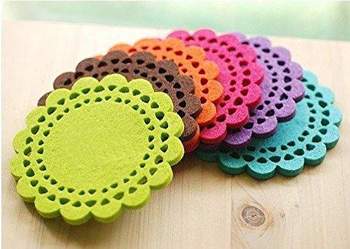 lariy-2-pieces-of-nice-pattern-felt-coasters-dia10cm-parties-cup-cushion-padspurple