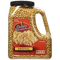 Popcorn Product