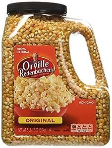 Orville Redenbacher Popcorn Kernel Jug( Original ), 5 LB 12 oz