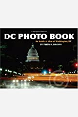 DC PHOTO BOOK: An Insider's View Perfect Paperback