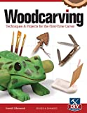 Woodcarving, Revised and Expanded, Everett Ellenwood, 1565238001