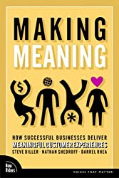 [(Making Meaning: How Successful Businesses Deliver Meaningful Customer Experiences )] [Author: Steve Diller] [Feb-2008]