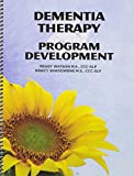 Dementia Therapy & Program Development