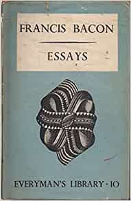 essays on everyman