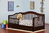 Dream On Me Toddler Day Bed, Espresso