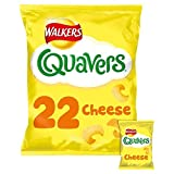 Walkers Quavers Cheese 24 Pack 24 x 16g