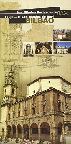 Descargar Libro Iglesia De San Nicolás De Bari, Bilbao Aa.vv.