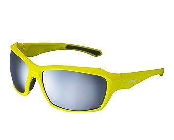 Shimano S22x V16, color amarillo,gris