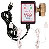 WaterCop LeakStopPlus Single-Point Leak Detection, 1 In. (WCLSLFA 1/2)