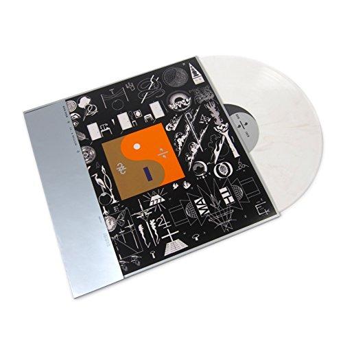 Music : Bon Iver: 22, A Million (Off-White Colored Vinyl) Vinyl LP - TTL Exclusive
