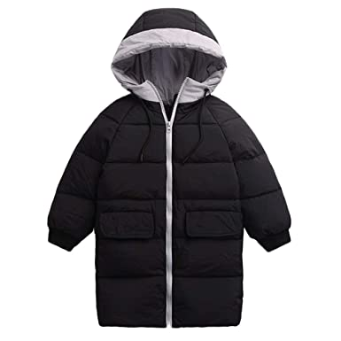 8405257d55363 Zerototens kids coat
