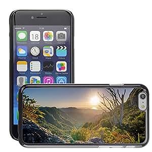 """Print Motif Coque de protection Case Cover // M00237100 Valley View paisaje vegetal // Apple iPhone 6 6S 6G PLUS 5.5"""""""