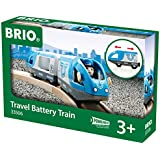 Schylling Brio Travel Battery Train