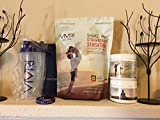 Vivri™ Essential Nutrition System (Shake Strawberry - Caffe Latte -  Pineapple Orange)
