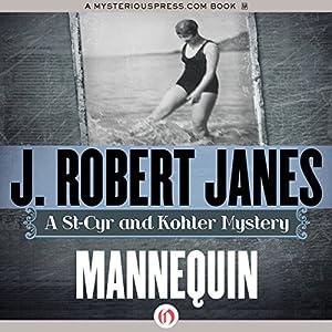Mannequin Audiobook
