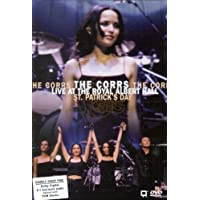The Corrs : Live at the Royal Albert Hall
