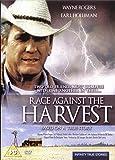 Race Against The Harvest (DVD) 1987 aka 'American Harvest' Wayne Rogers