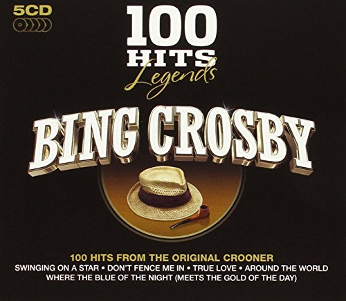 Bing Crosby - A Centennial Anthology of His Decca Recordings Disc 2 - Zortam Music