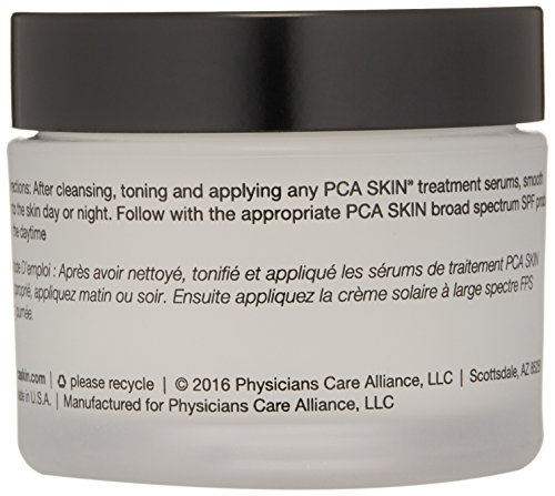 PCA SKIN Collagen Hydrator, Antioxidant Facial Cream for Dry or Mature Skin, 1.7 oz. by PCA SKIN (Image #4)