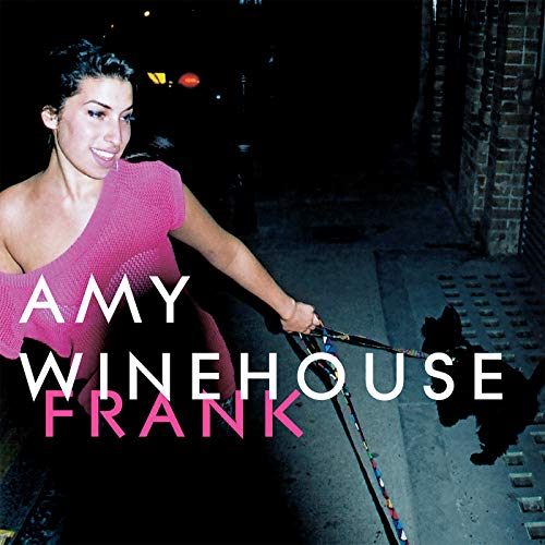 Frank (US Clean e-Version) (Amy Winehouse The Best)