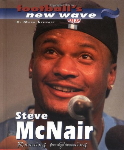 Steve Mcnair:Running & Gunning (Football's New Wave) pdf epub