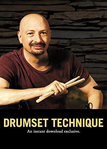 Steve Smith: Drumset Technique [Instant Access]