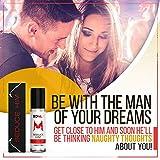 Pheromone Cologne for Women to Attract Men - Seduce