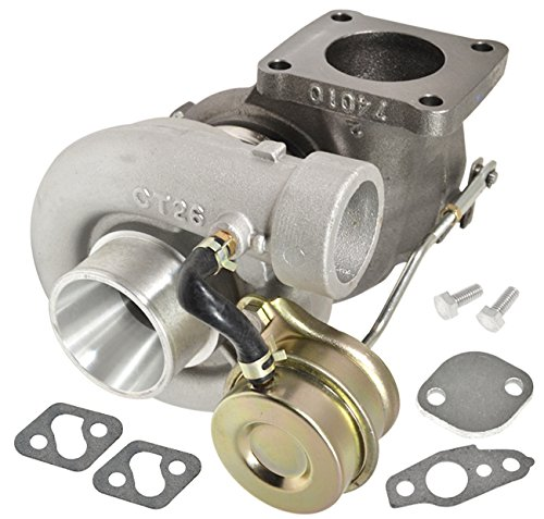 Parts Toyota Supra (Replacement Performance Ct26 Turbo Charger Upgrade for Toyota Supra Mk3)