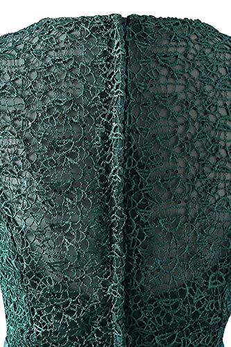Manches En Sequins Babyonlinedress Cérémonie Femme Longue Robe Dentelle Tulle Avec D'honneur Noir Soiréedemoiselle De Courtes UnUwH7qR