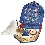 Medicine Buddha Box