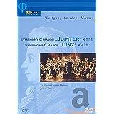 "Mozart: Symphony C Major ""Jupiter"" K 551/Symphony C Major ""Linz"" K 425"