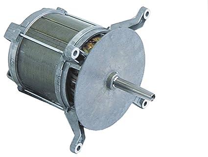 Ventilador Motor 700/1380u/min 50 Hz 380 – 415 V L1 205 mm L2 47 ...