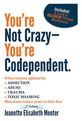 how to know if you are codependent