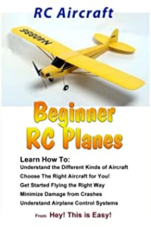 Buy RCadvisor's Model Airplane Design Made Easy: The Simple